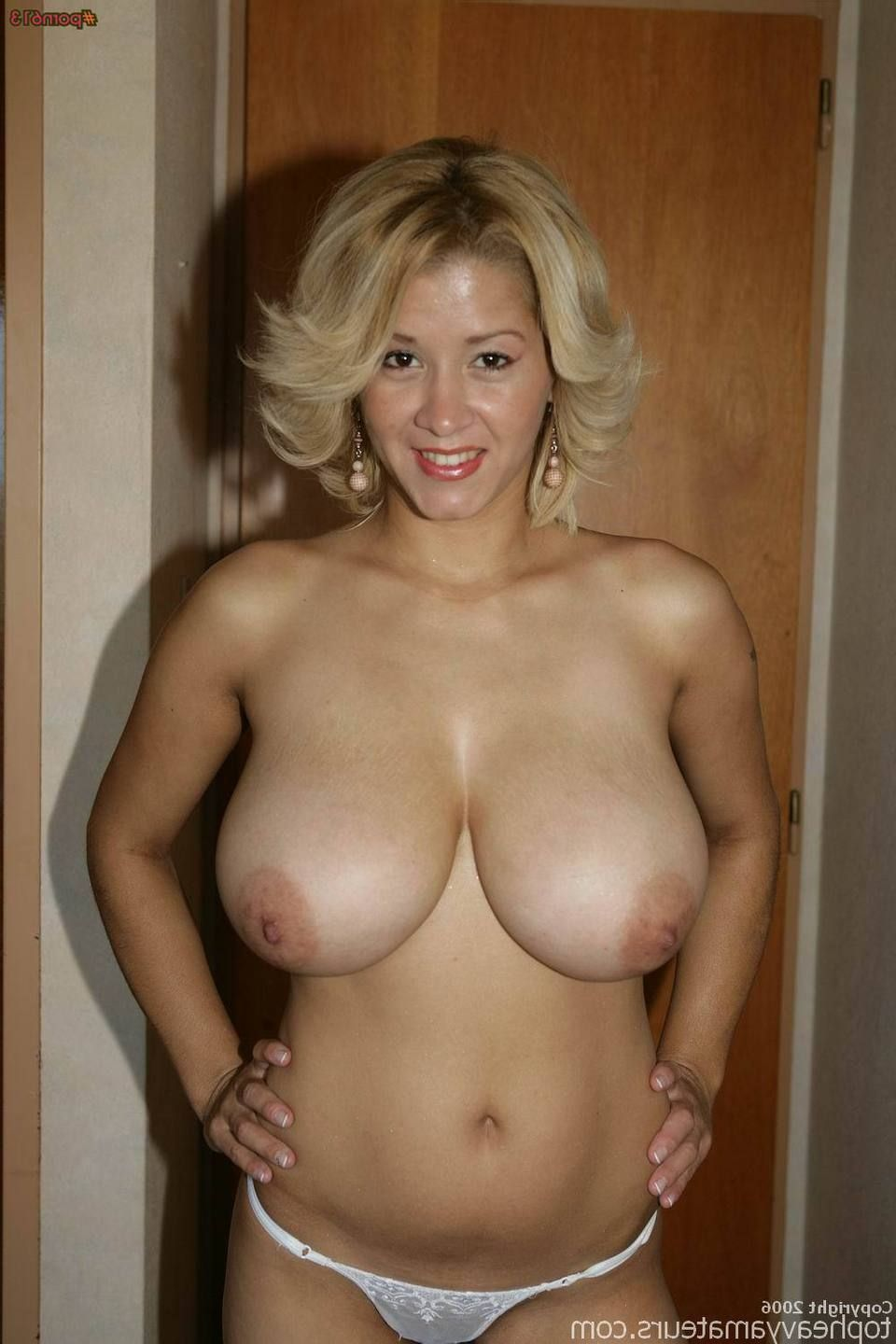 big natural saggy titted mature women