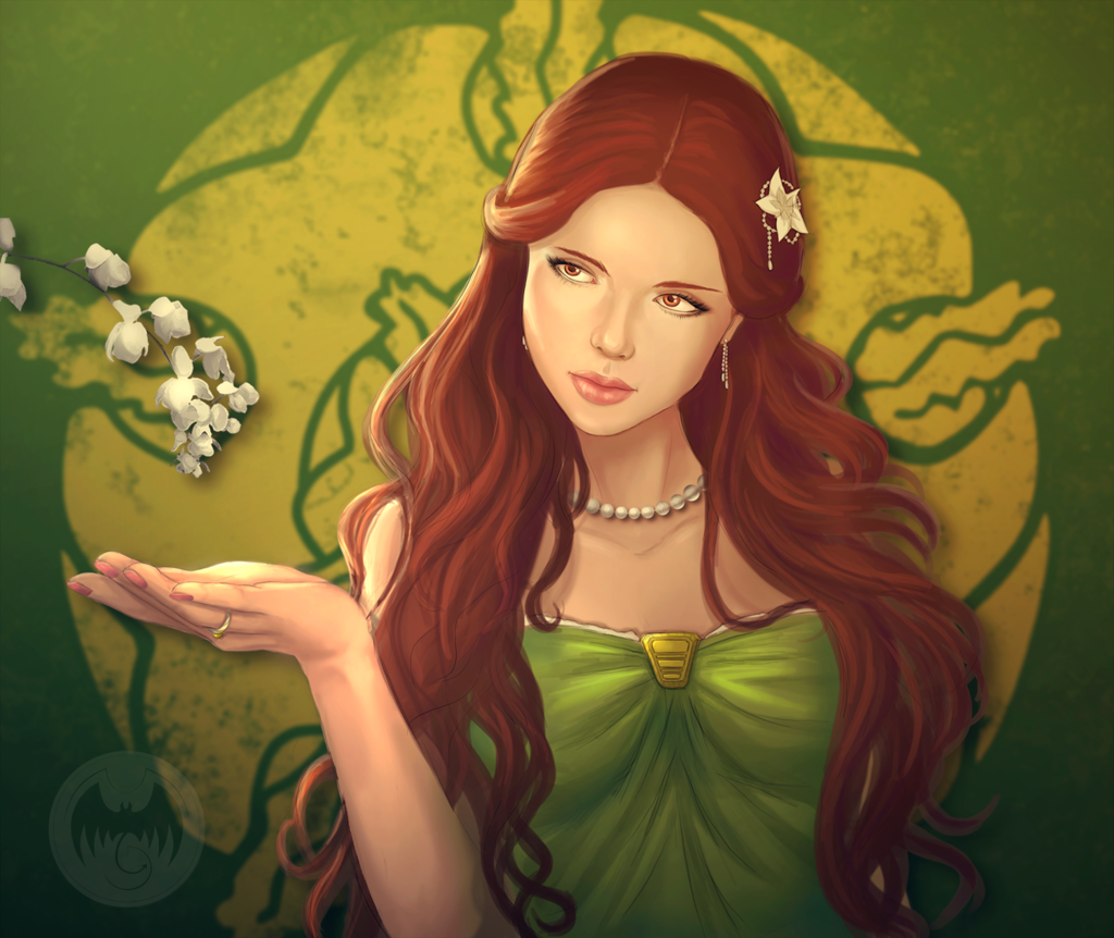 Margaery Tyrell by Darkness-Fallen on DeviantArt