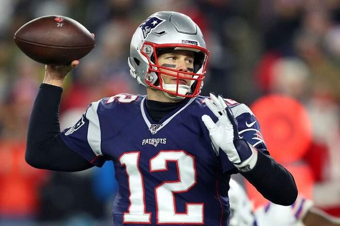 New England Patriots Nfl 2020 Live Stream In 2020 New England Patriots Game Nfl Football Games Nfl New England Patriots