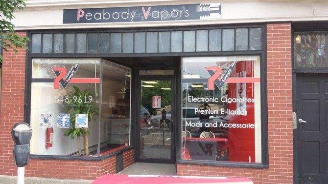 City Considers Vape Shop Exclusion   Spinfuel Vapers News