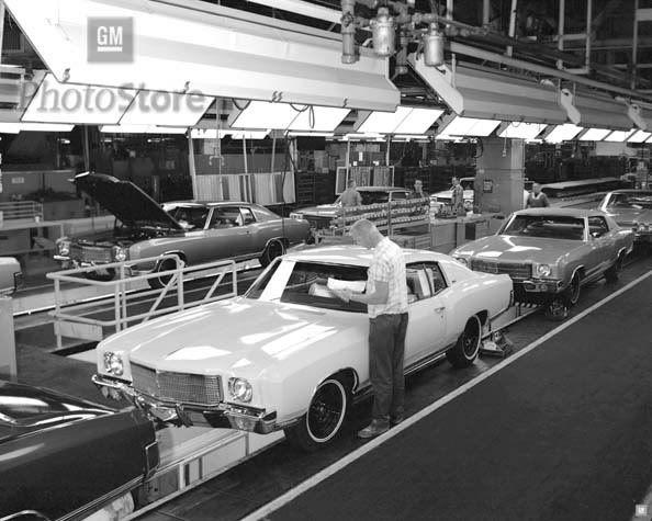 automotive machine oakland md