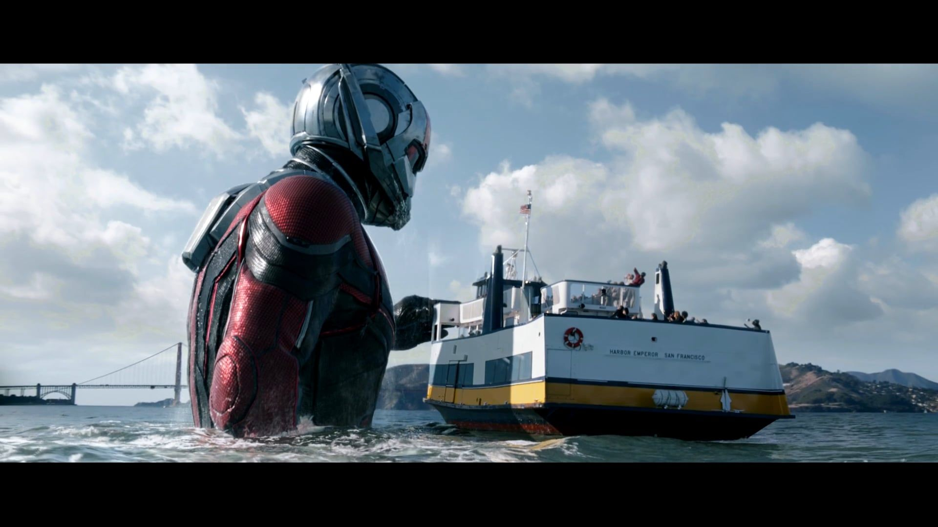Ant Man The Wasp Breakdowns Ant Man Marvel Movies Movie Place