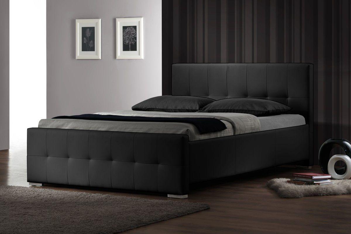allison luxury upholstered queen