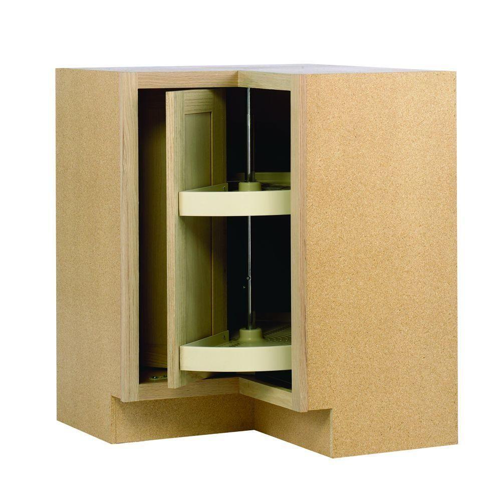 Corner base kitchen cabinet  null xx in Lazy Susan Corner Base Cabinet in