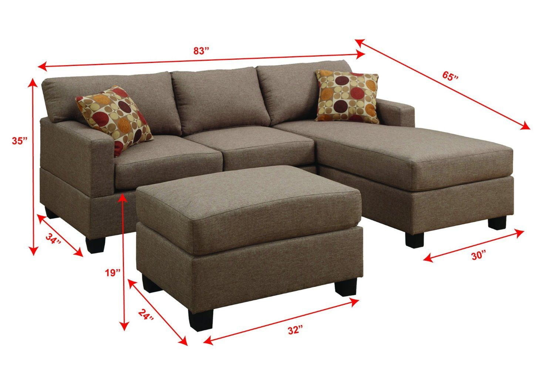 Astounding Amazon Com Poundex Bobkona Lexington Blended Linen 3 Piece Pdpeps Interior Chair Design Pdpepsorg