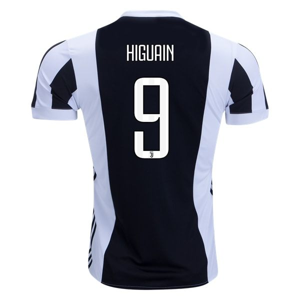 c925a7adf adidas Gonzalo Higuain Juventus Home Jersey 17/18 | Products ...