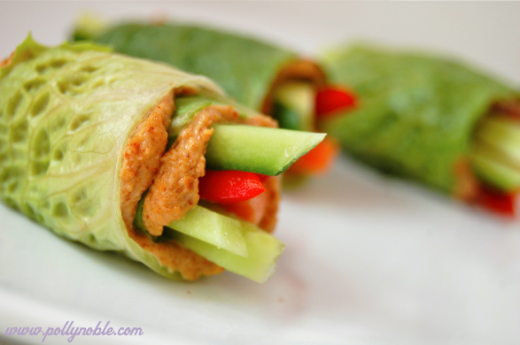 Almondwrap not sure if i would like the almond but i am interested quick and easy raw food sauces meals in a pinch forumfinder Images