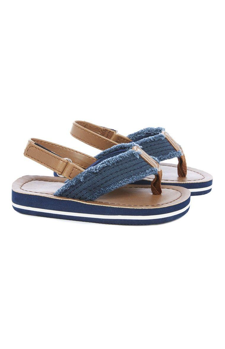 Primark - Fabric Sandals | Sandals, Baby sandals, Mini fashion