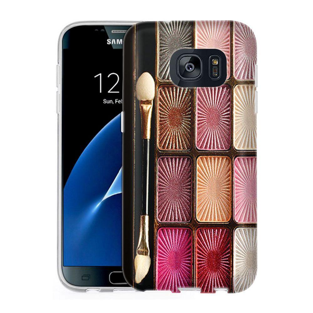 Samsung Galaxy S7 Makeup Tray Slim Case Galaxy s7