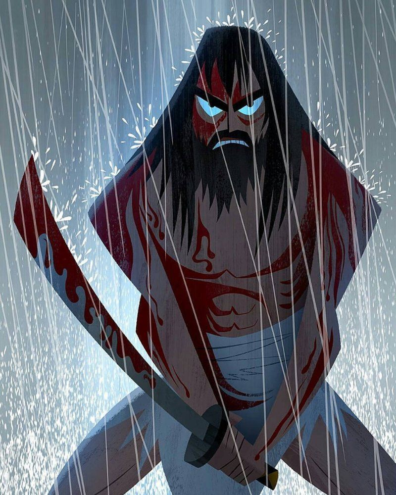 Samurai Jack Season 5 Trailer Featurette Images And Poster With