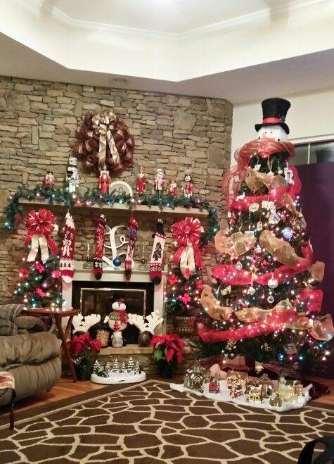 Love love love Christmas!