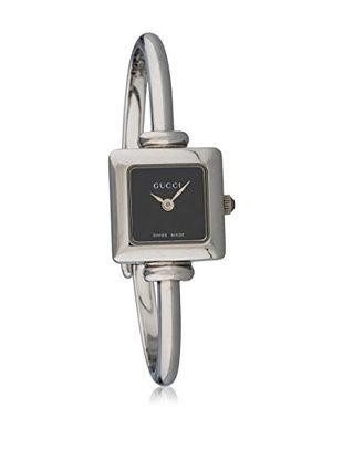 Gucci Reloj de cuarzo Woman 1900L 20 mm  fe8fb1d9966