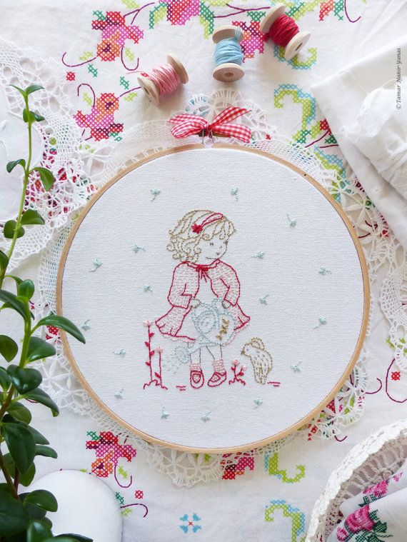 Embroidery Kit Christmas Gifts For Mom Christmas Gifts For Her - Regalos-de-navidad-para-mam