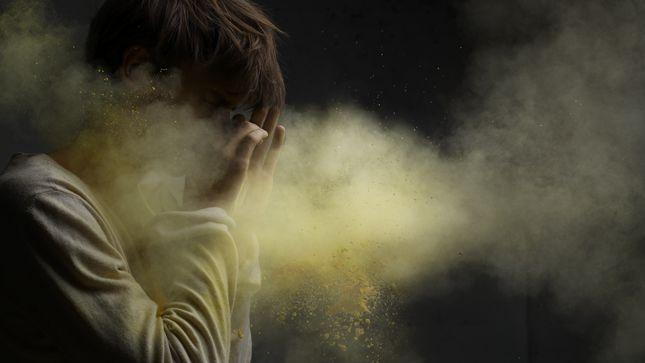 5 Ways to Sidestep Summer Allergies -- allergy season, allergies, health, body, lifestyle, immune system, genetics, antihistamines, q by equinox, seasonal allergy symptoms, season...