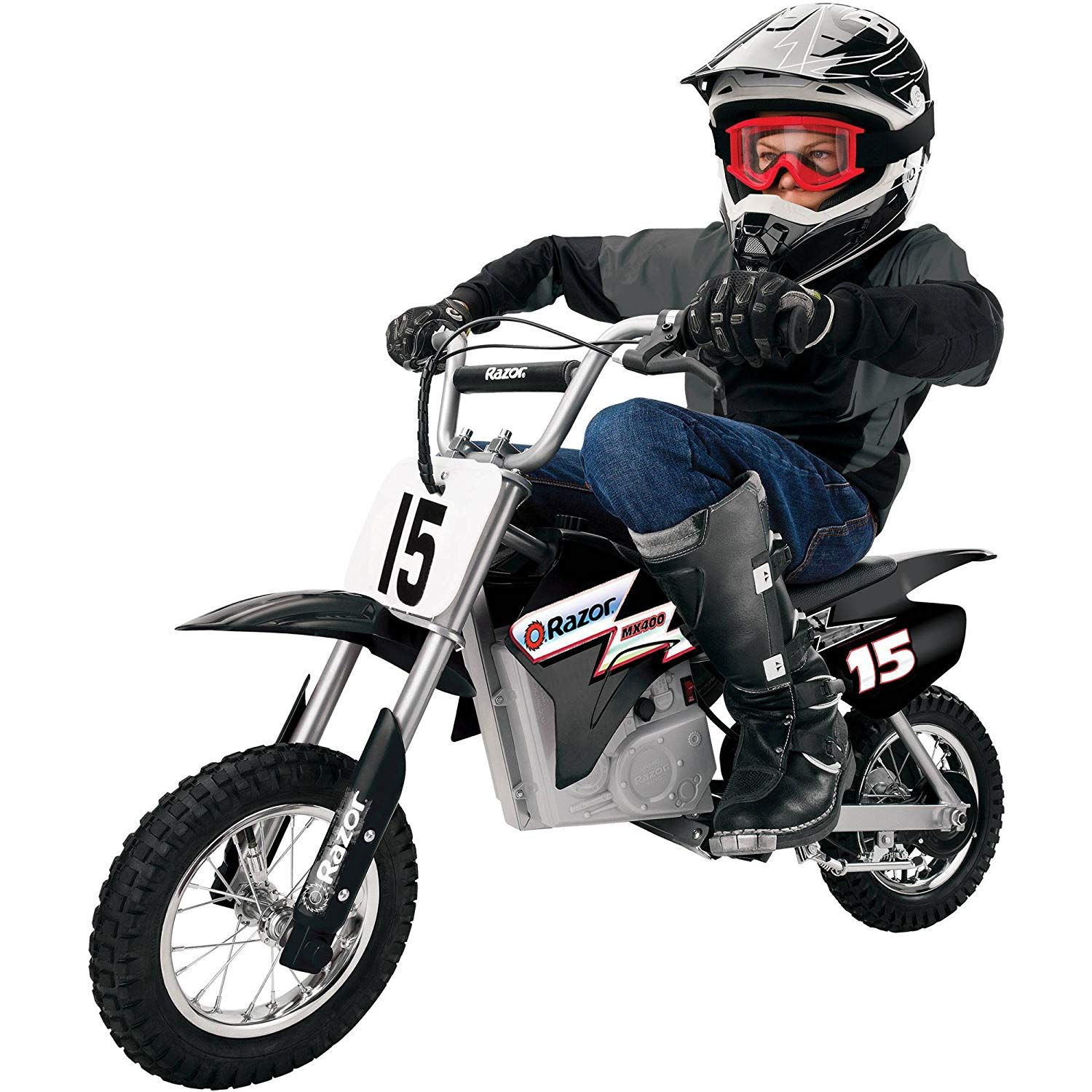 Razor Electric Dirt Bike Review Mx400 Report Analyze Coupon