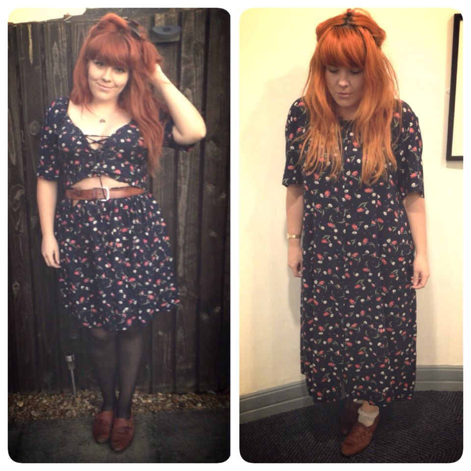 Rumer S Kilo Leeds College Of Art Fashion Two Piece Skirt Set