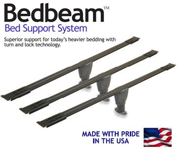 King Bed Beam Support System 169 For The Home Pinterest Bed