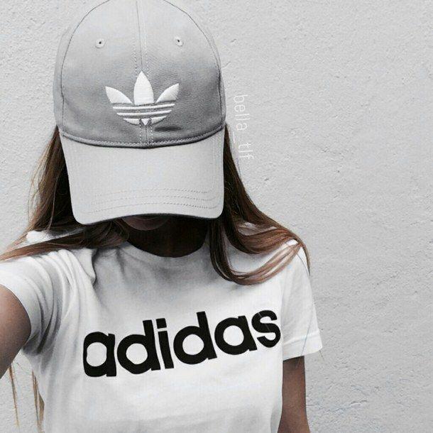 adidas jumper tumblr