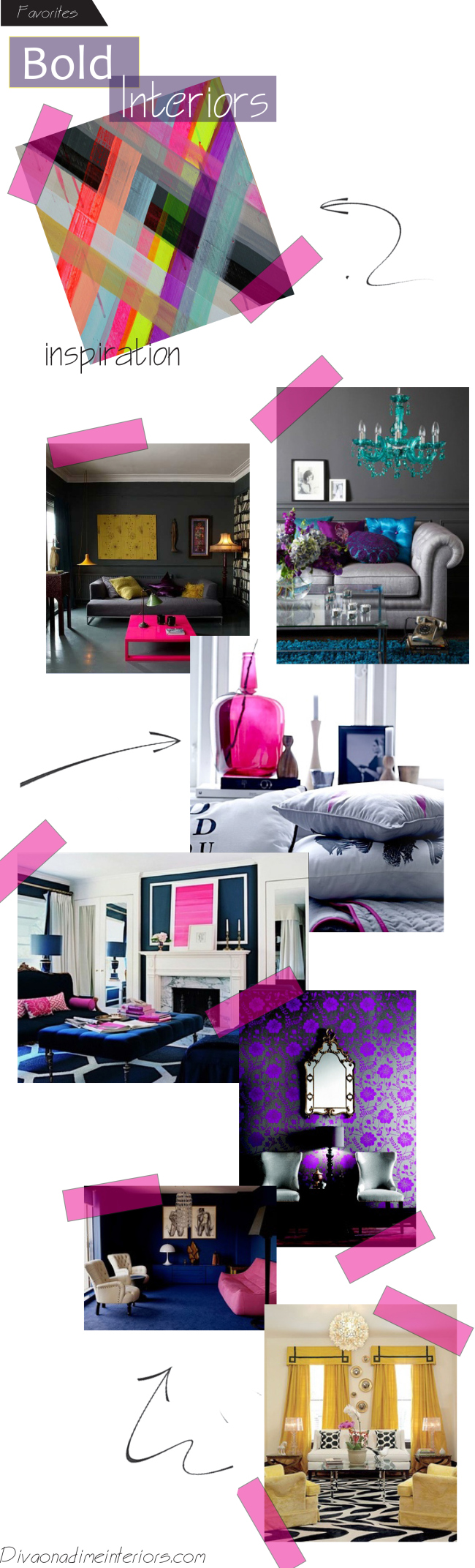 Wanted to give a shout-out to Diva on a Dime Interiors ...