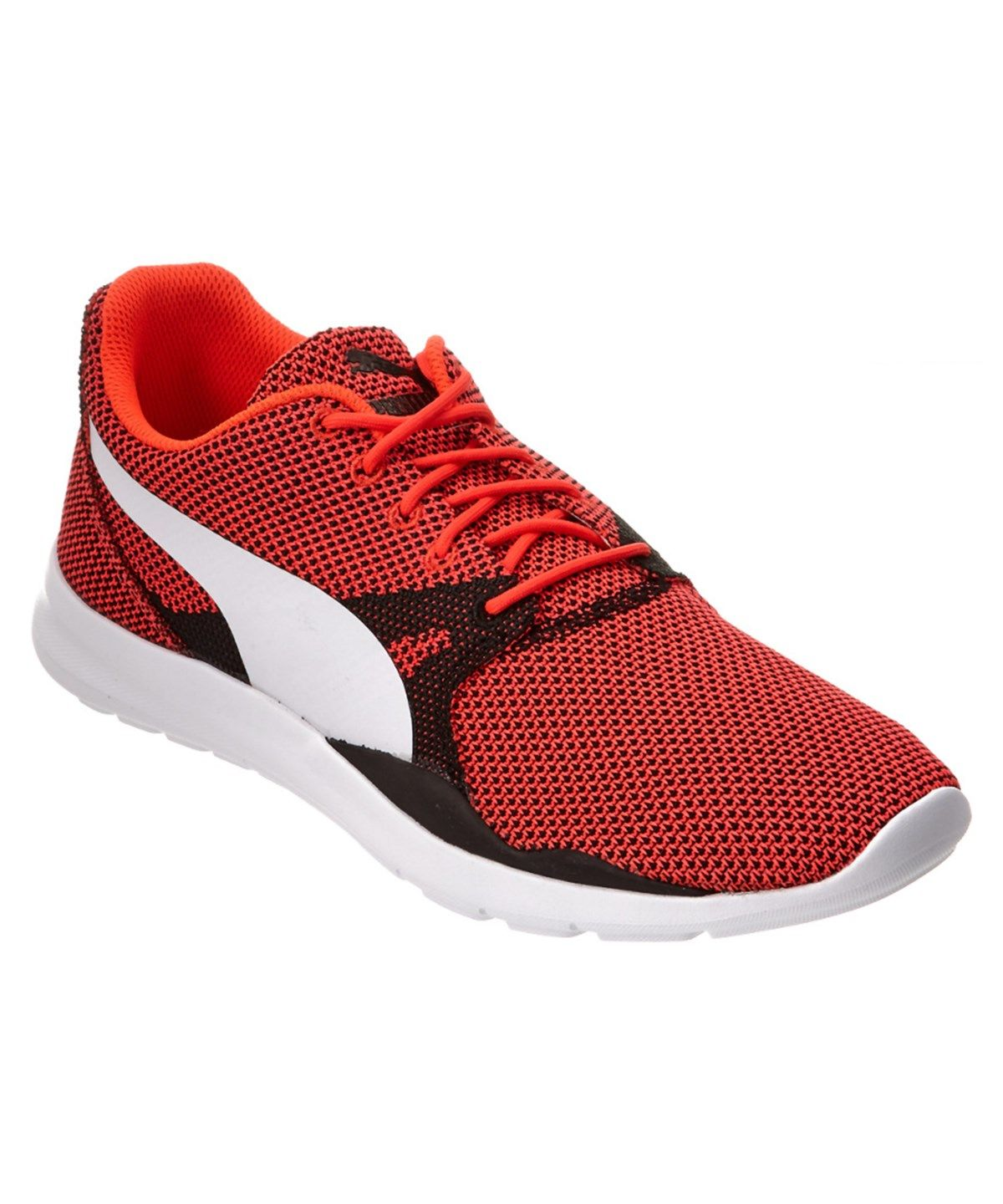 PUMA PUMA MEN'S DUPLEX EVO KNIT RUNNING SHOE'. #puma #shoes