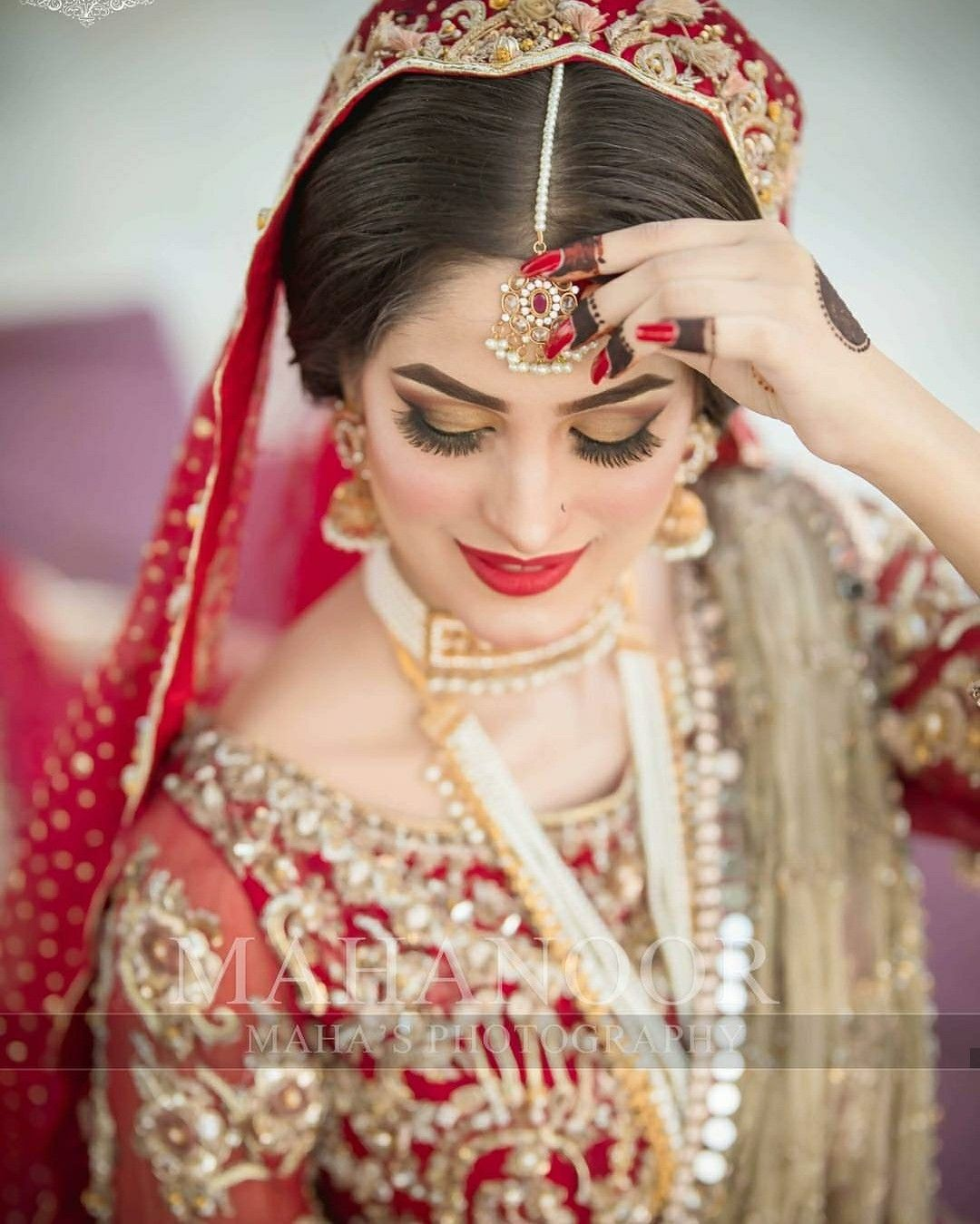Brides pretty pakistani Best Pakistani