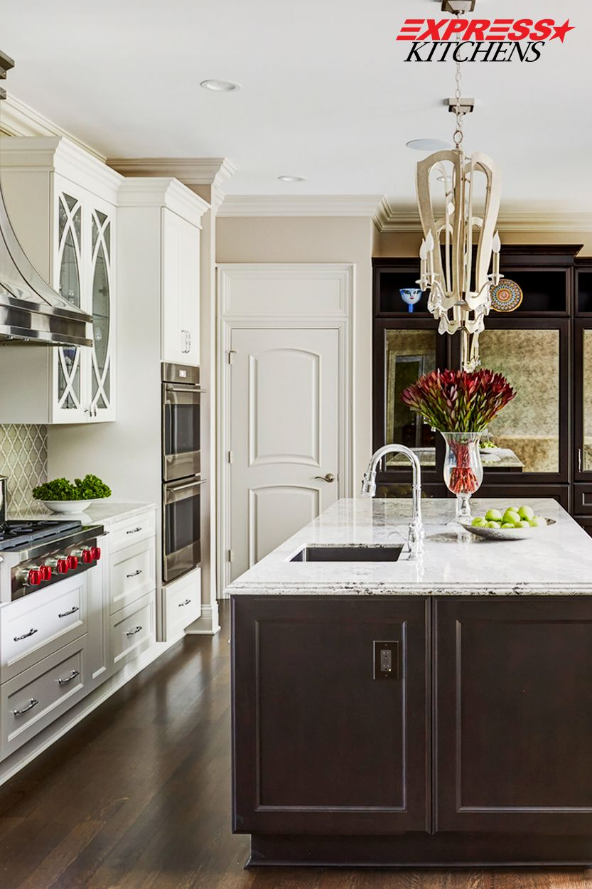 Get Your Dream Kitchen Complete With Cabinets Door Styles Accessories And Countertops Only At Express Kitchen Call 860 247 10 Kitchen Countertops Kitchen Cabinets