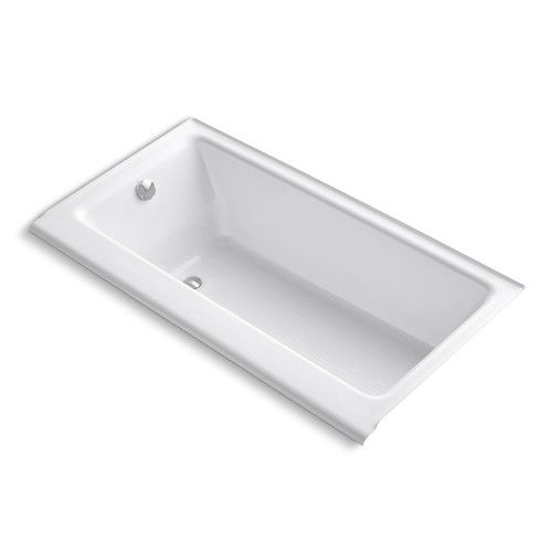 "Found it at Wayfair - Highbridge Alcove 60"" x 32"" Soaking Bathtub"