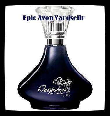 Brand New Avon Outspoken By Fergie Eau De Parfum Spray Full Size With Images Avon Perfume Perfume Eau De Parfum