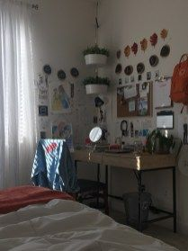 Artsy Pumpkin Tumblr Aesthetic Room