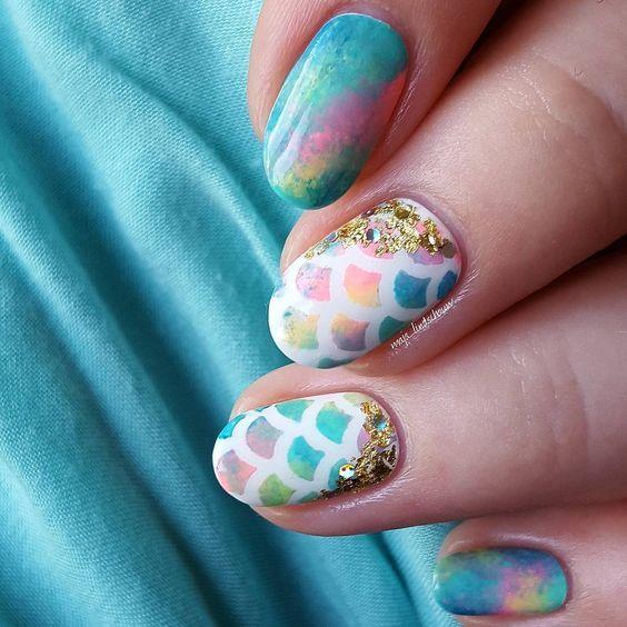 New Nail Arts Design Nail Arts Ideas F Lover Pinterest
