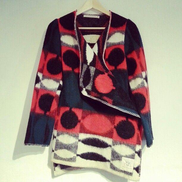 Wintervachtjas #coat