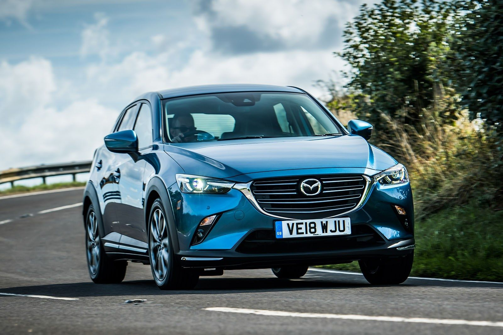 The 2020 Mazda Cx 3 New InteriorCars On Review Cars On