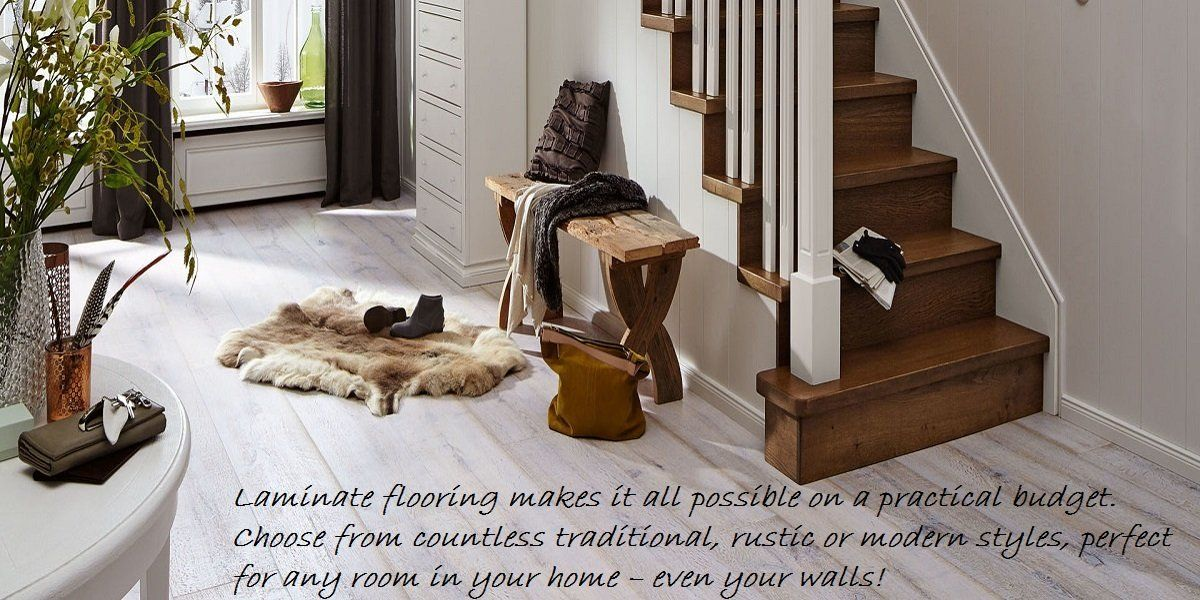 The Laminate Flooring Guarantees That Its Clients Get The Most