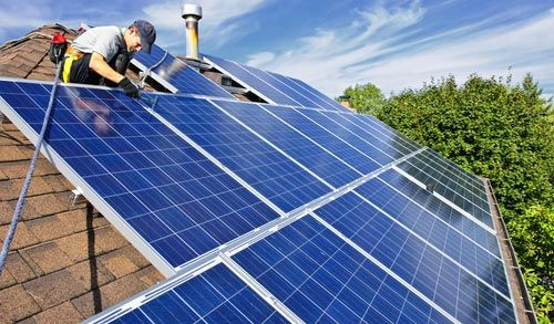 Top 10 Green Energy Technologies Solutions For Home Improvement Solar Panel Cost Solar Panels Solar Panel Installation