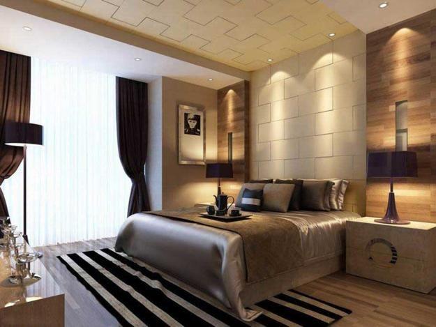 10 Moderne Schlafzimmer Design Trends und Dekorationsideen ...