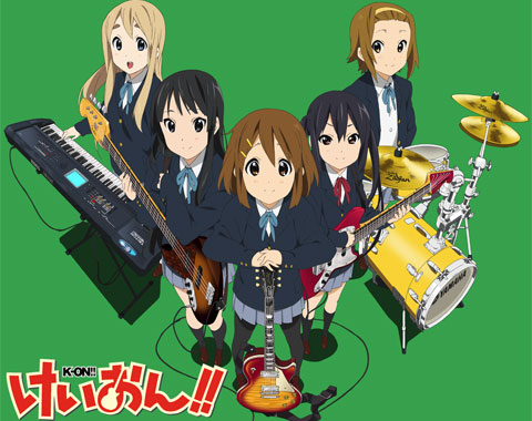 Kyoto Animation Fire Where to Stream the Studio's Anime