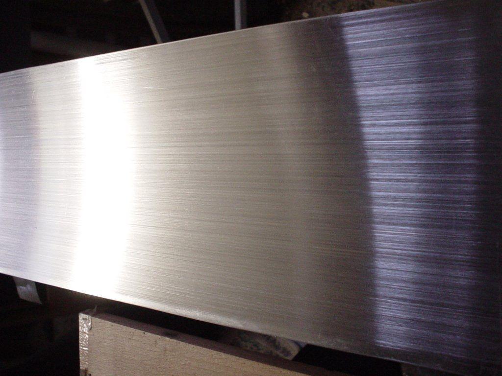 Guide How To Brush Aluminum Bit Tech Net Forums Brushed Aluminum Aluminum Build A Pc