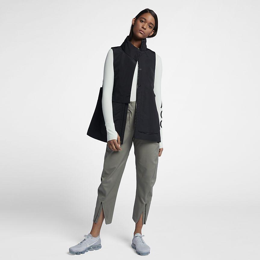 ddb10de1 NikeLab ACG Women's Vest | SeV2 in 2019 | Fashion, Nike acg, Nike