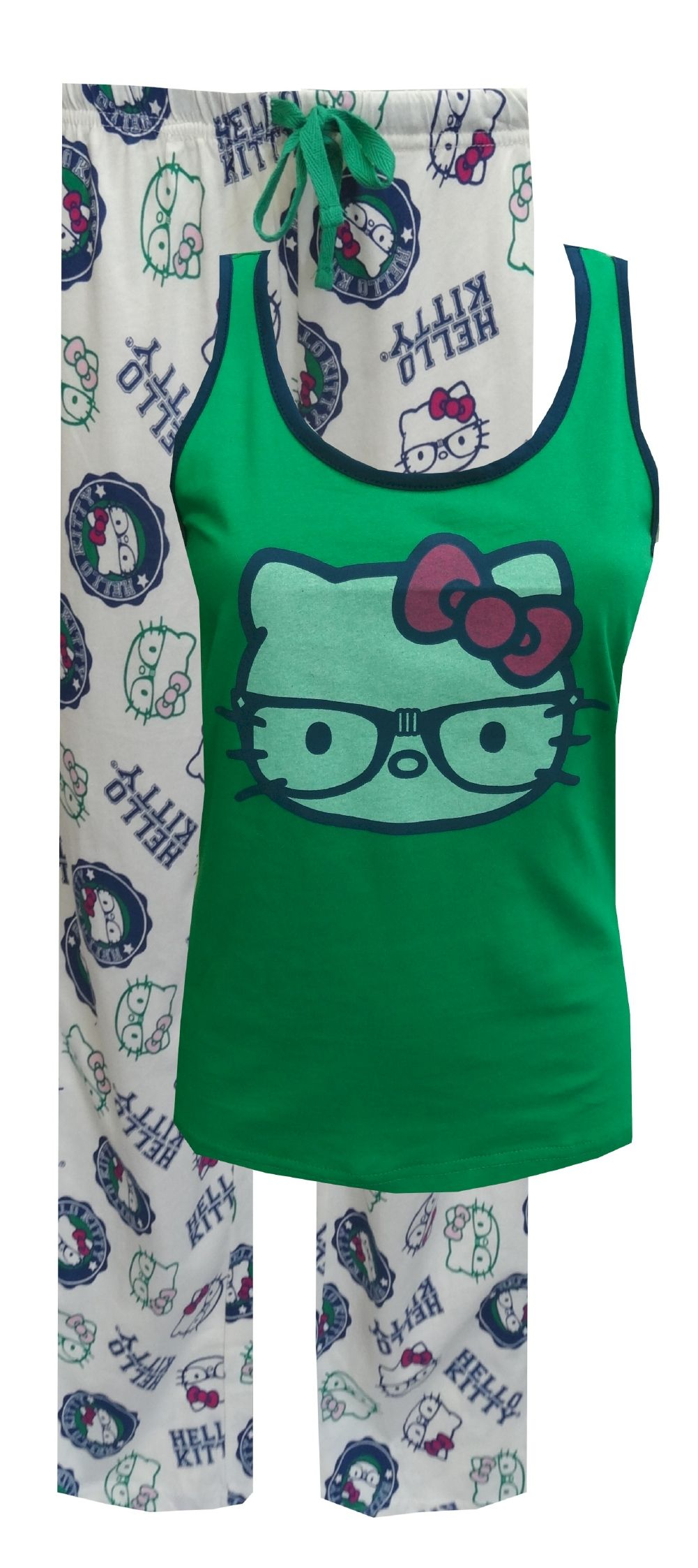 eabe1da34 The best source of fun underwear, loungewear & pajamas since 1999 . Hello  Kitty Clothes, Hello Kitty Items ...