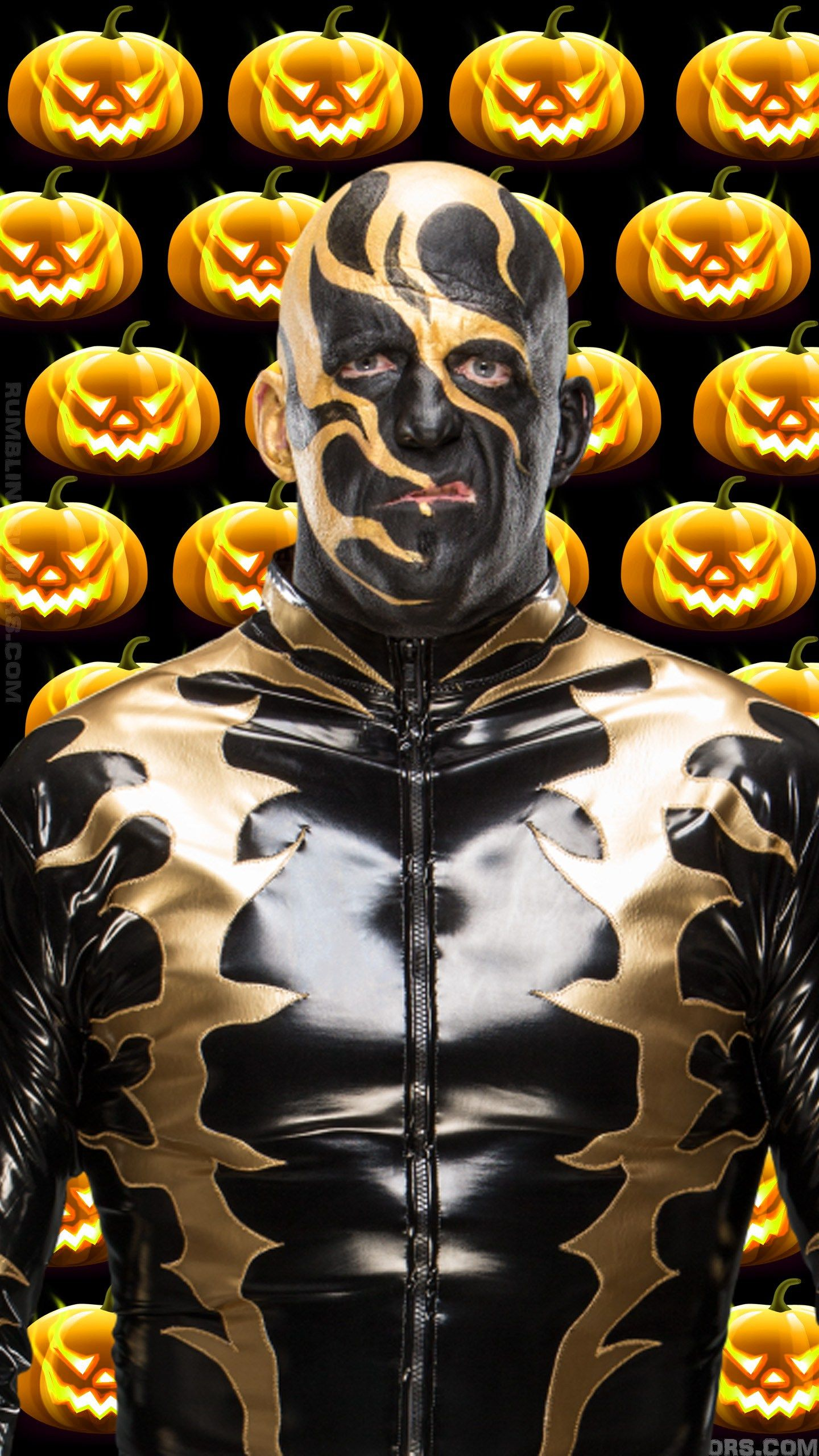 Feast Your Eyes On The New 2017 Halloween Edition Of Our WWE NXT Wallpaper Archive We Have About 3 To 5 Per Page
