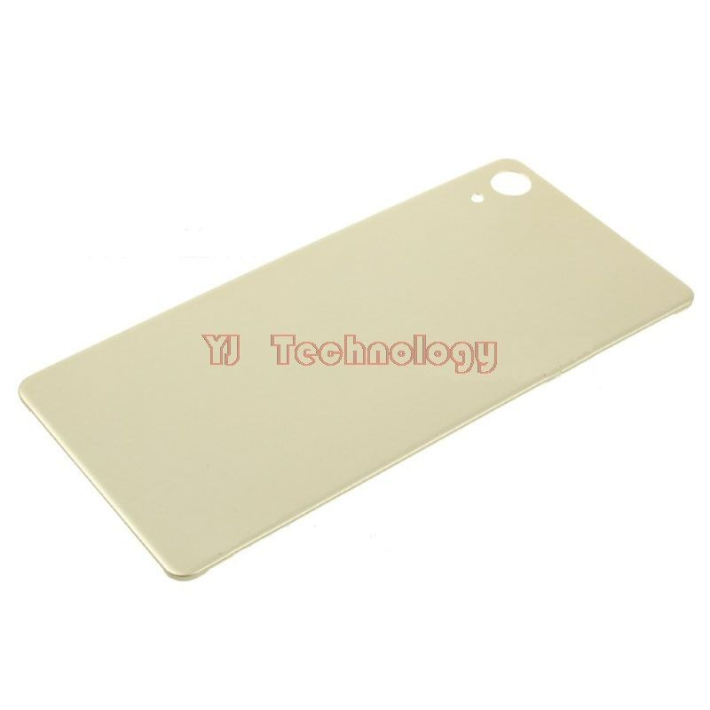 Original Back Cover Case Battery Door Housing Replacement for Sony Xperia X Performance