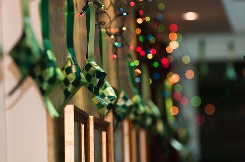 Hari Raya Aidilfitri Teachers Day Decoration Eid Decoration Ramadan Decorations