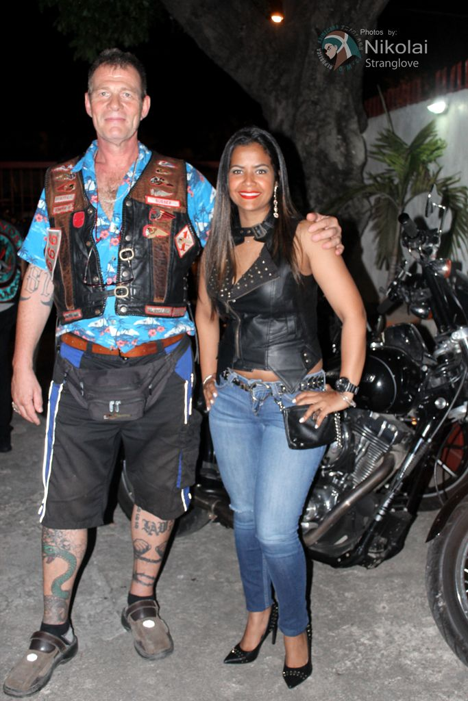 Hells angels dating site for woman
