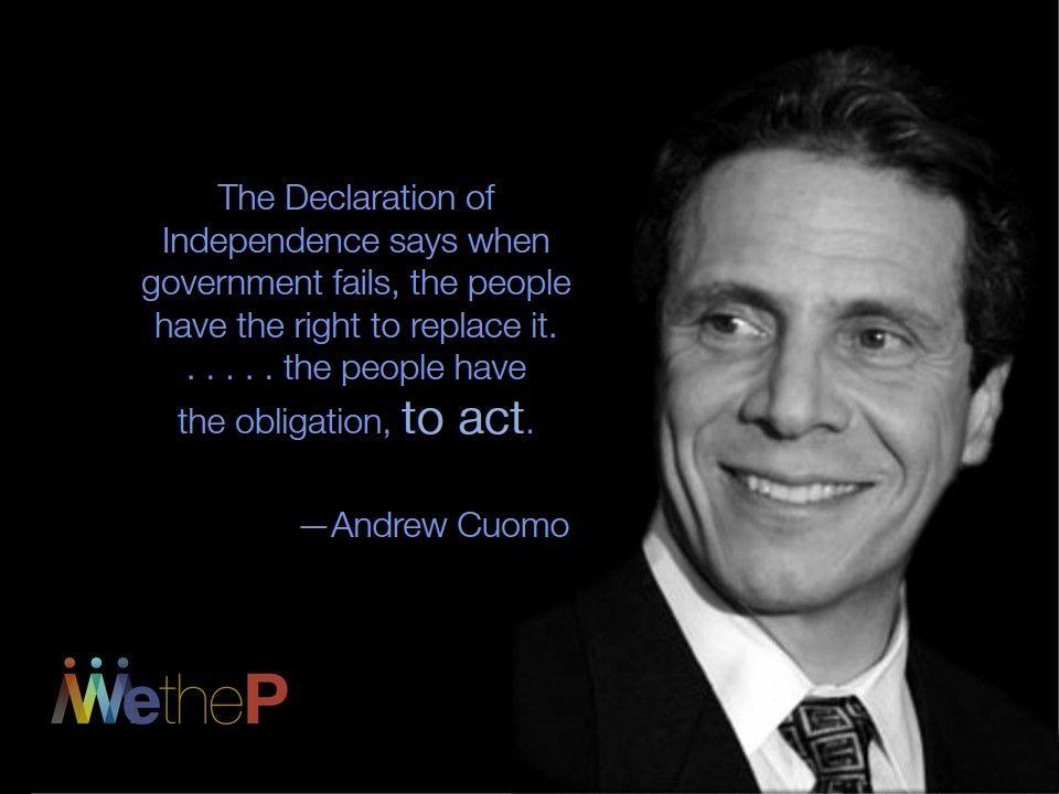 Happy Birthday Andrewcuomo 12 6 Andrew Cuomo Birthday Quotes Quotes