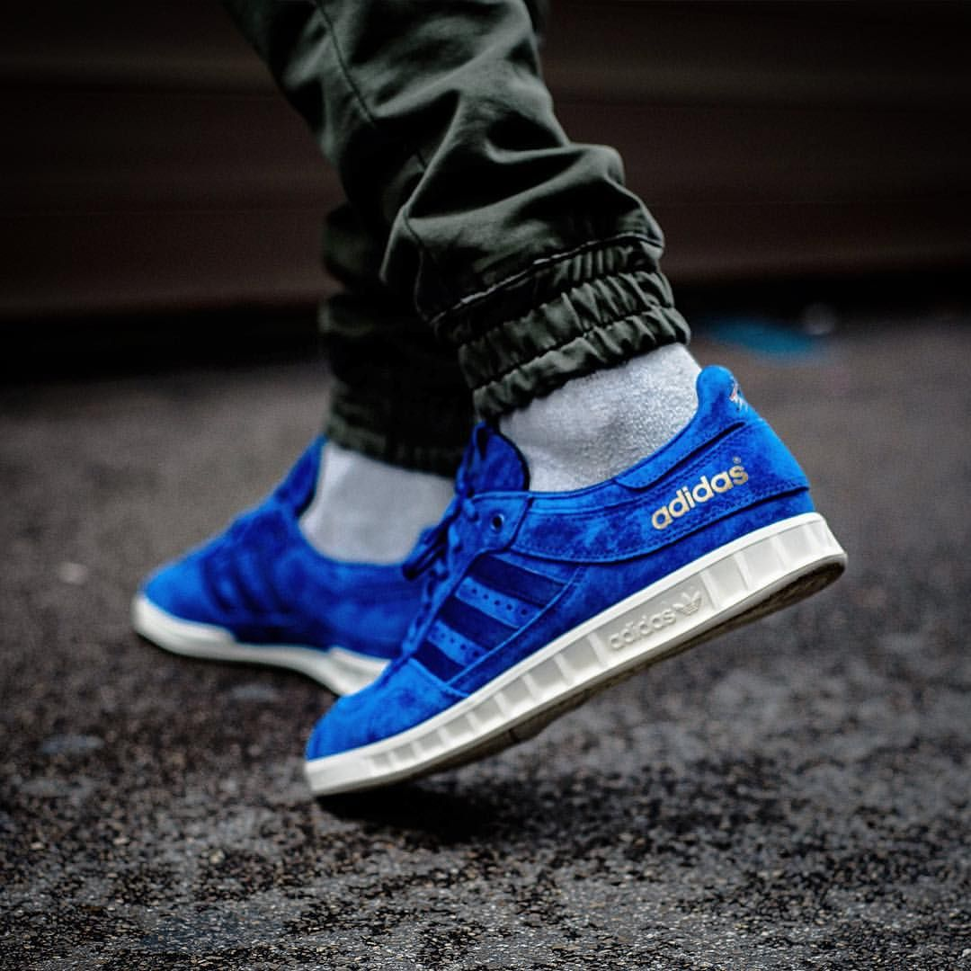 finest selection 2941c 801d7 Footpatrol x Juice x adidas Consortium Handball Top