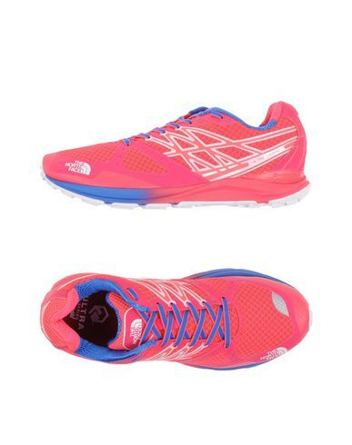 THE NORTH FACE Sneakers & Deportivas mujer brww5f