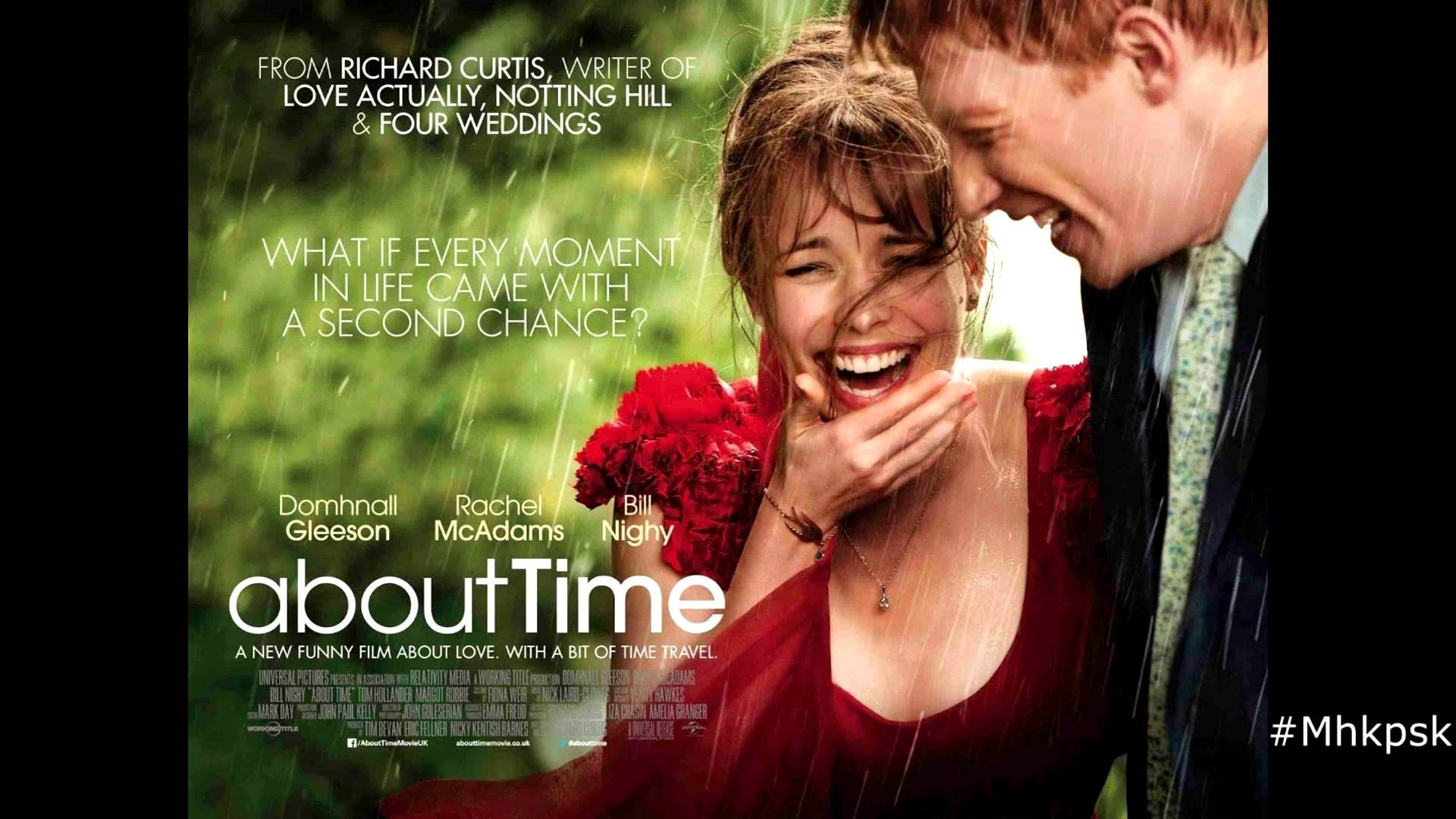 About Time Soundtrack Full Album 320kbps About Time Movie Richard Curtis Love Actually