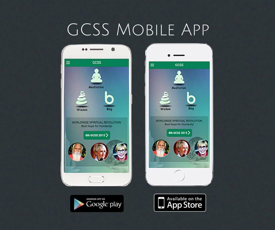"""Enjoy Free content and Updates in GCSS Mobile App"