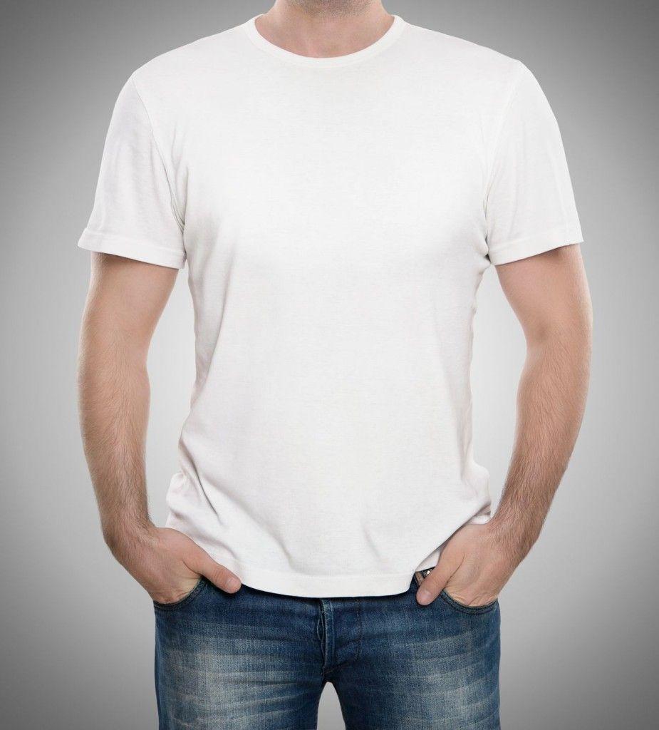 Image result for men white tshirts