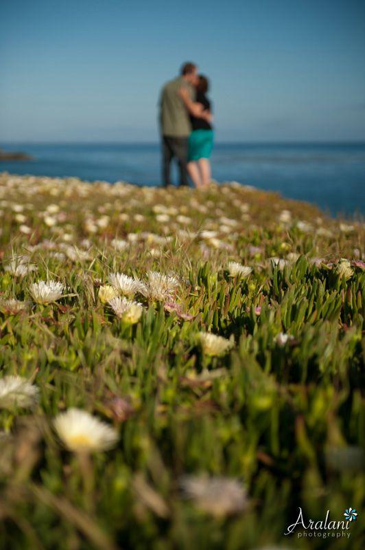 Jess & Josh in Santa Cruz